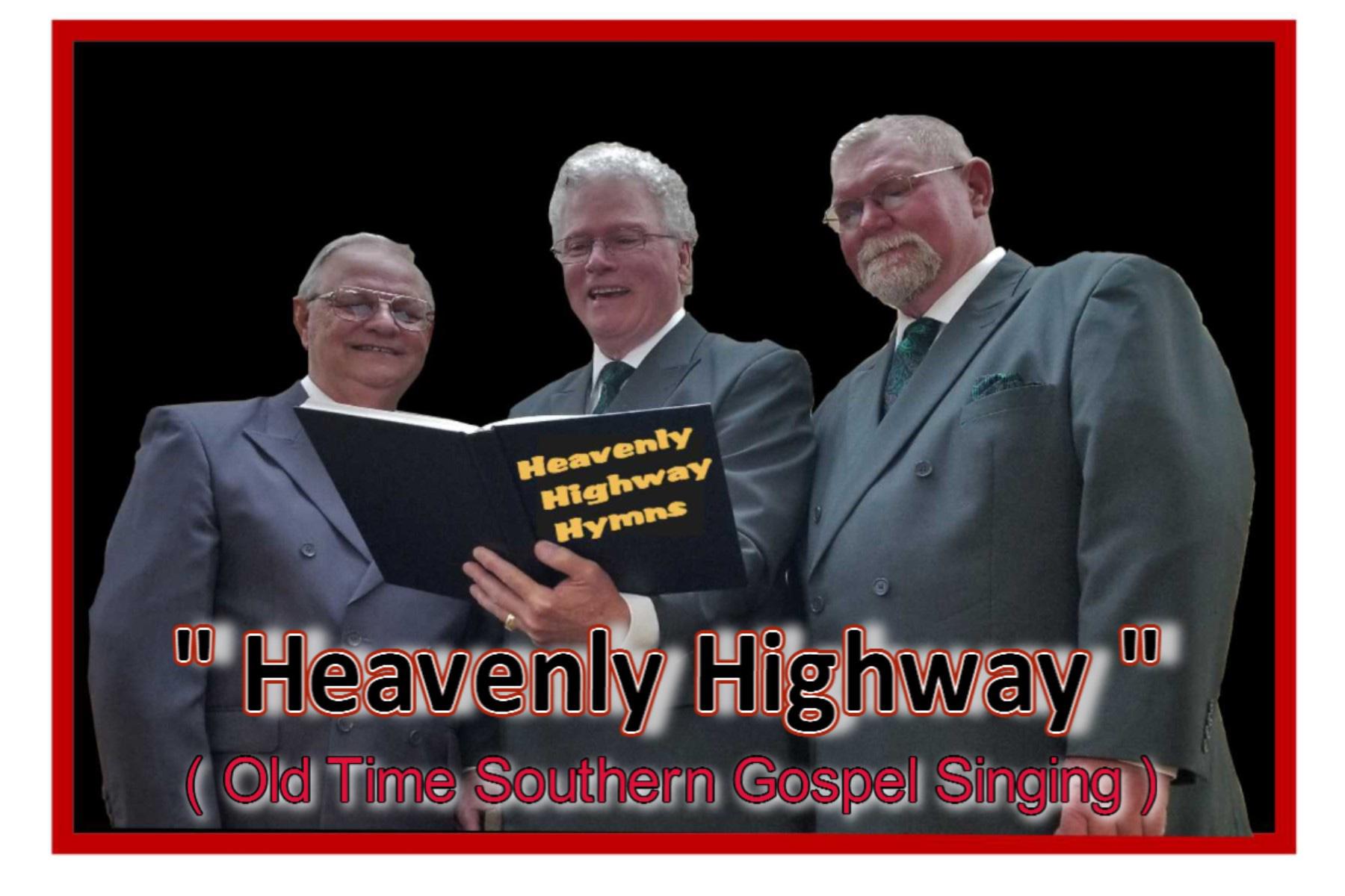 HEAVENLY HIGHWAY