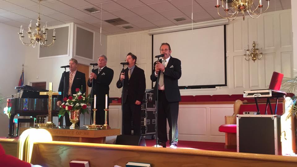 Beulahland Quartet