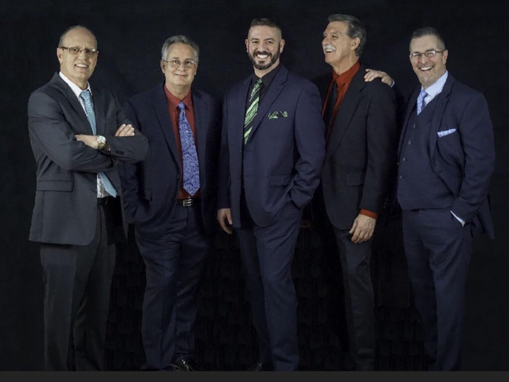 Blakey Quartet