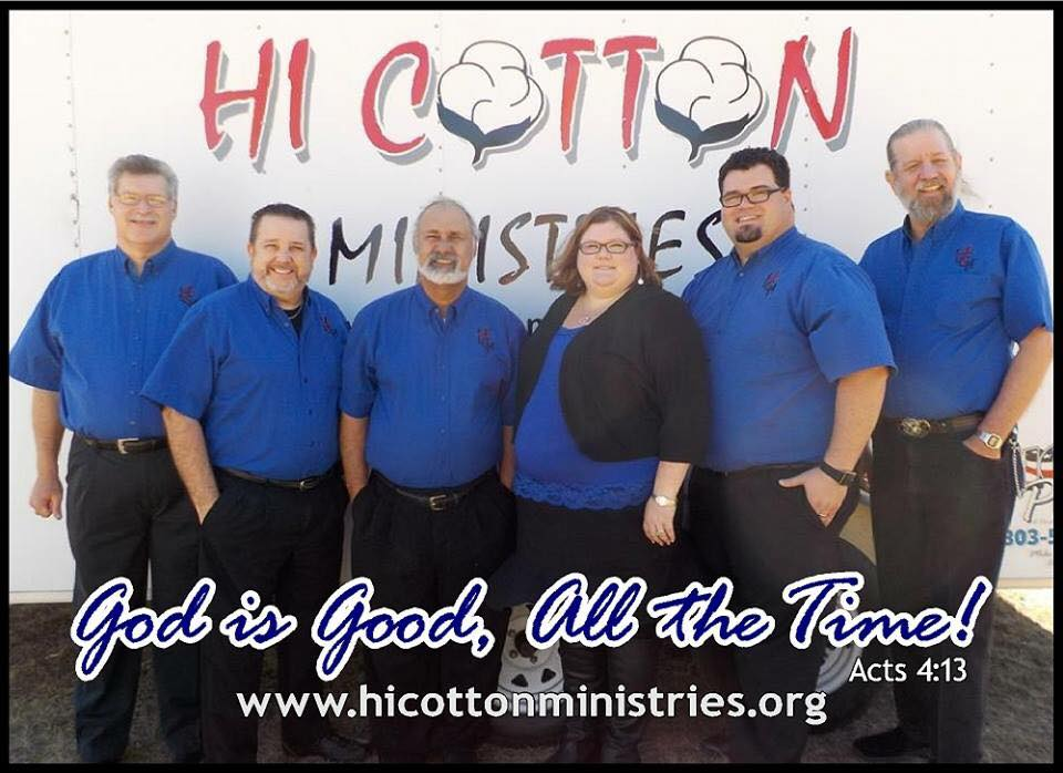 Hi-Cotton Ministries