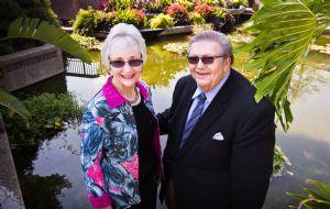 Ken & Gail Gates