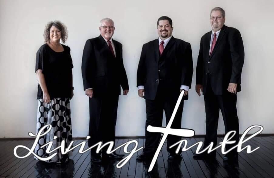 Living Truth Quartet
