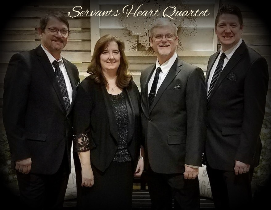 Servants Heart