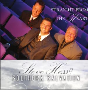Steve Hess & Southern Salvation