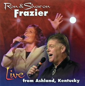 Ron & Sharon Frazier