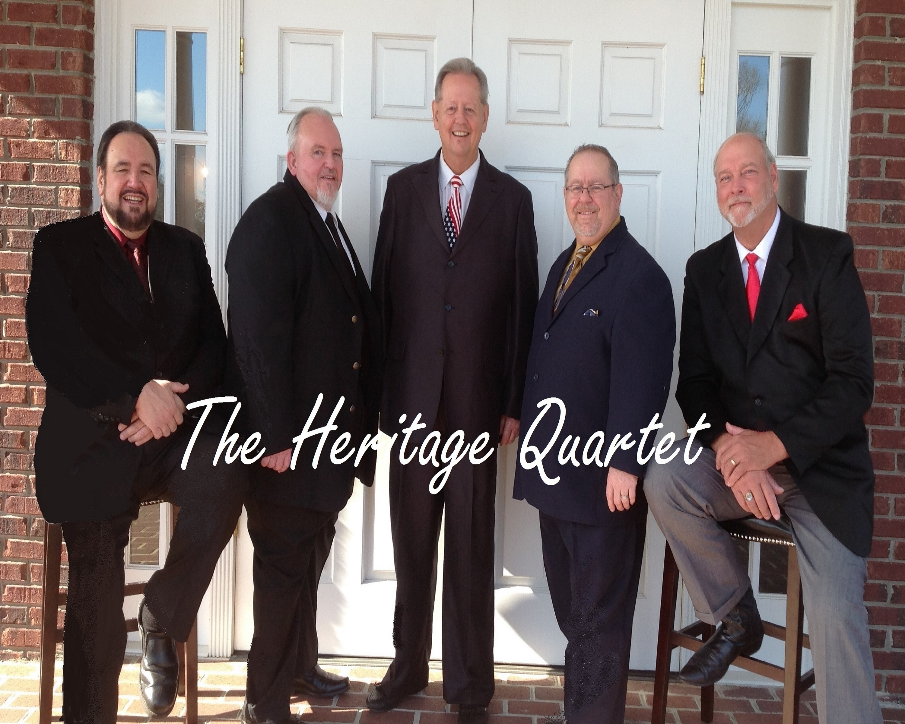 THE HERITAGE QUARTET