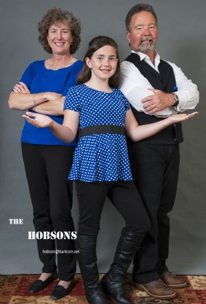 The Hobsons