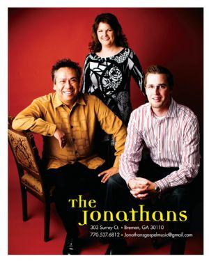 The Jonathans