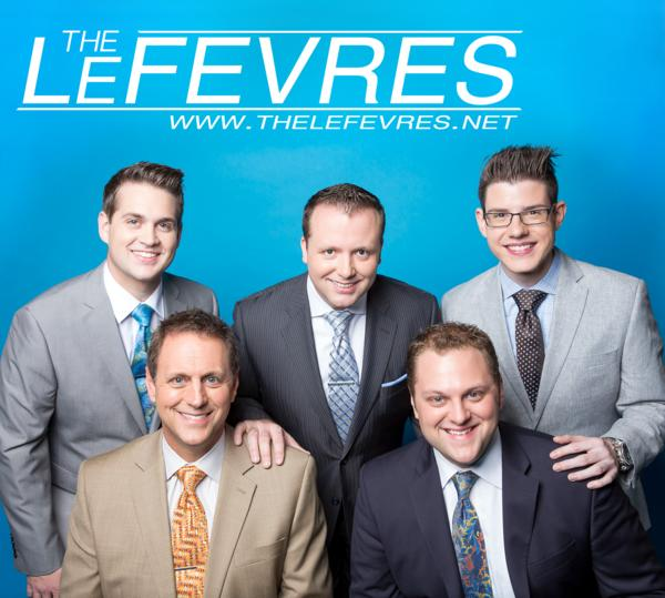 The LeFevres