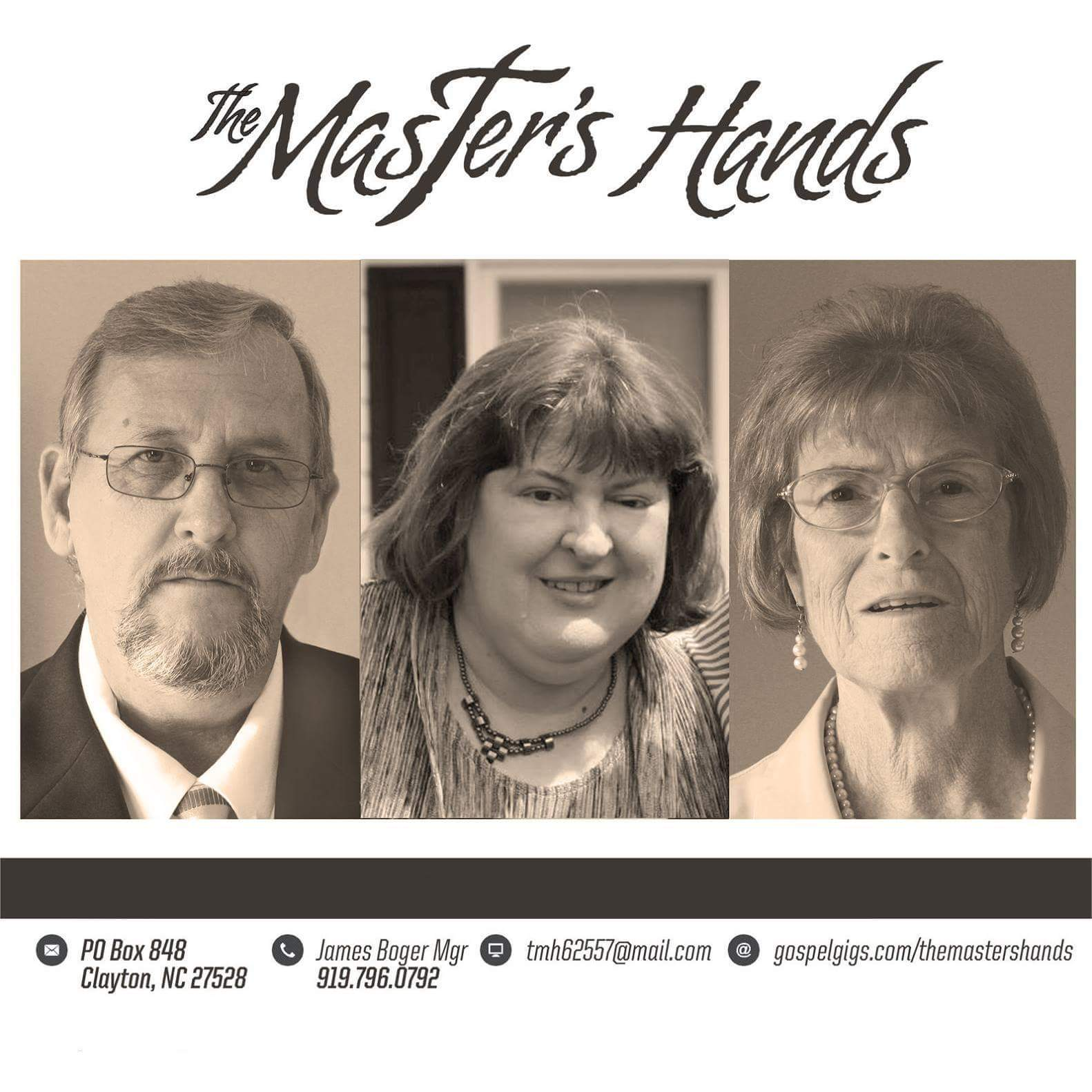 The Masters Hands Ministries