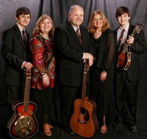 THE PAUL FAMILY