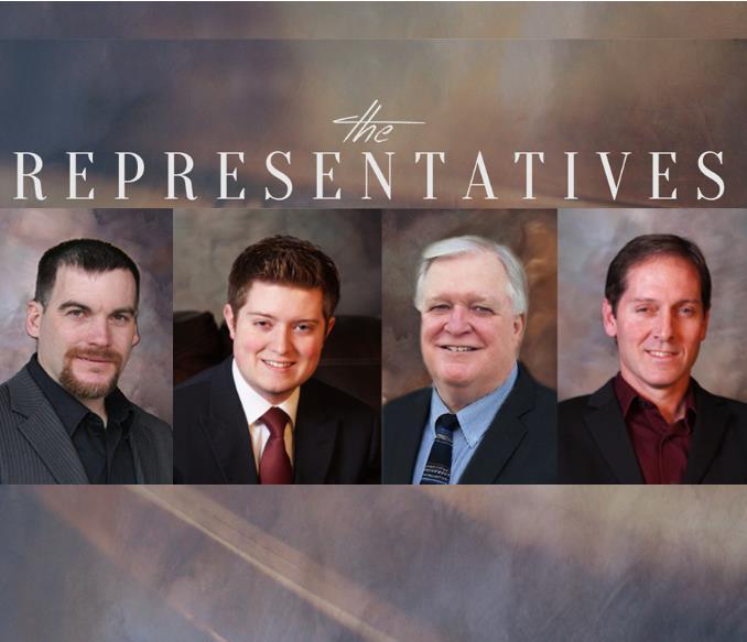 The Representatives