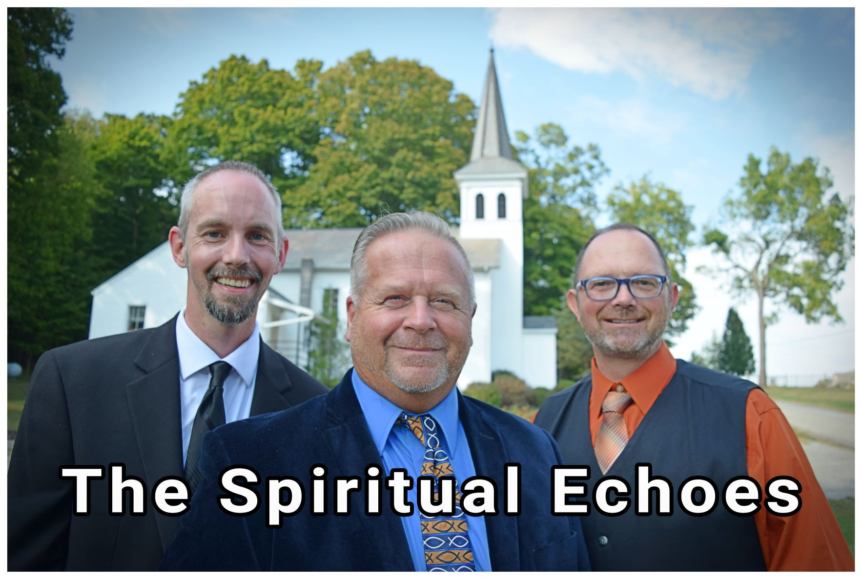 The Spiritual Echoes