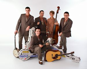 Triple L Bluegrass Band