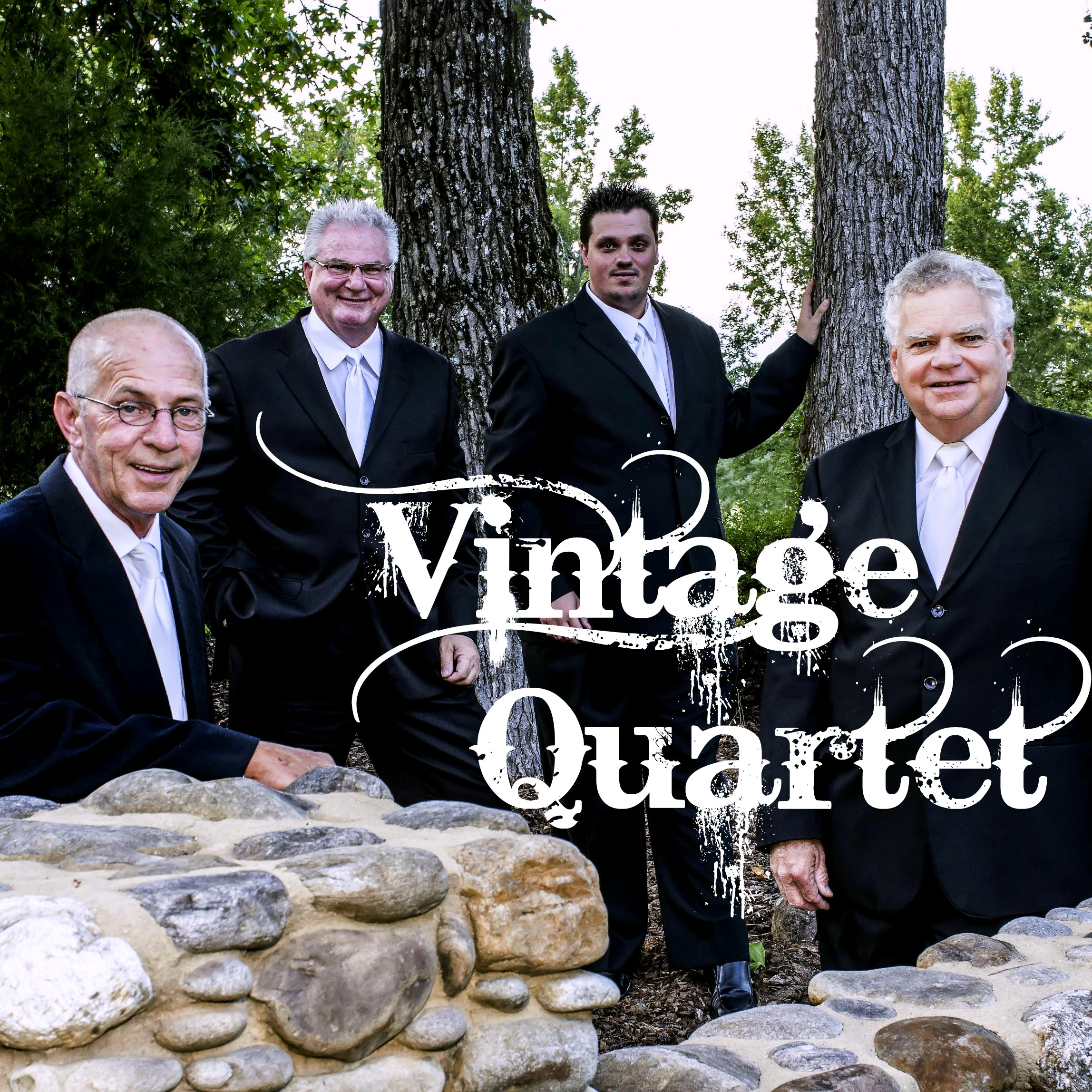Vintage Quartet