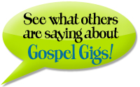 See what others are saying about GospelGigs!